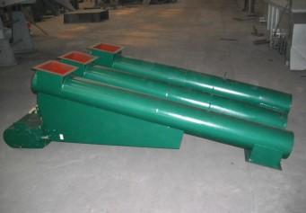 GZG系列管式电磁振动输送机