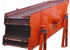 矿用振动筛常见问题和使用说明