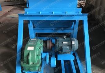 G-K型往复式给煤机