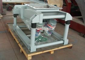 座式振动给料机通用生产工艺