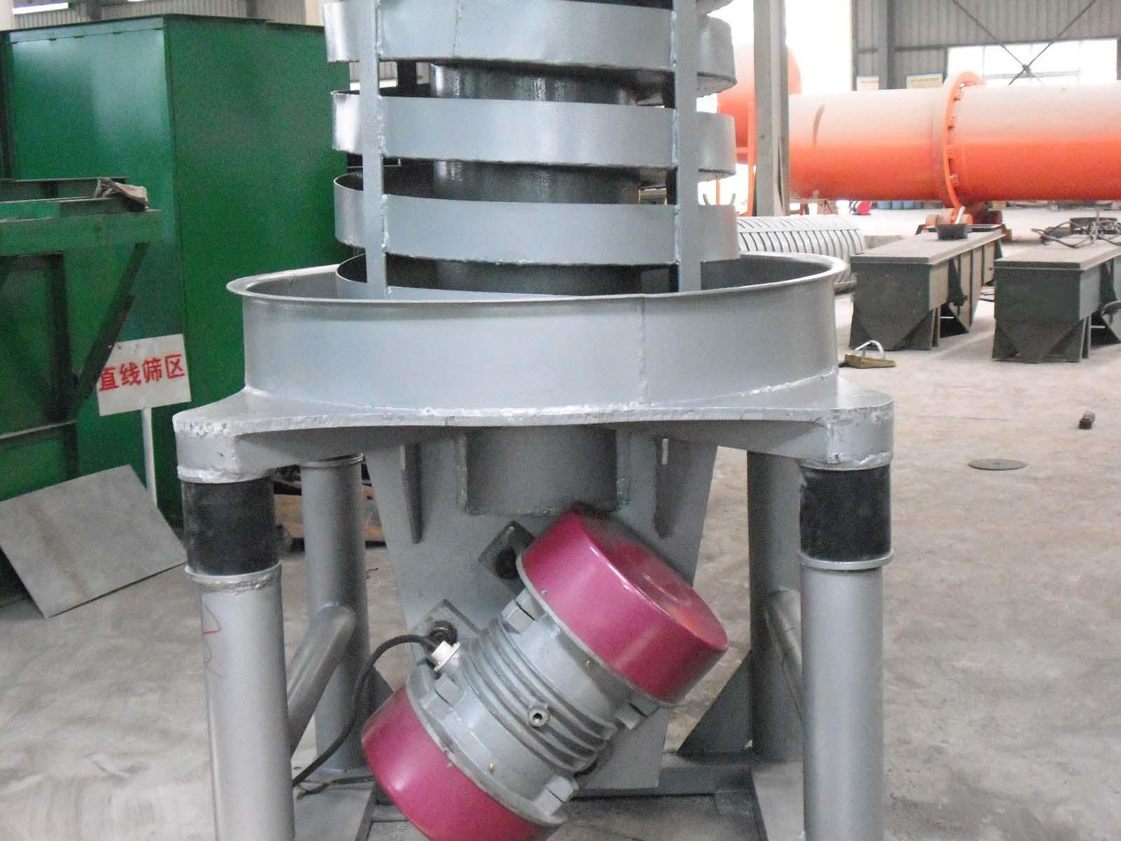 螺旋振动提升机插图(1)
